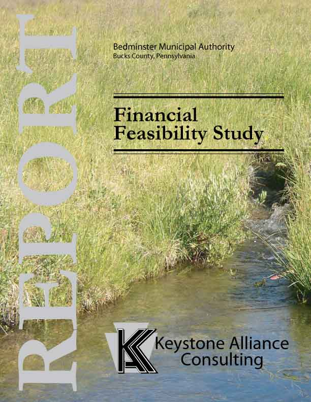 Bedminster Financial Feasibility Study