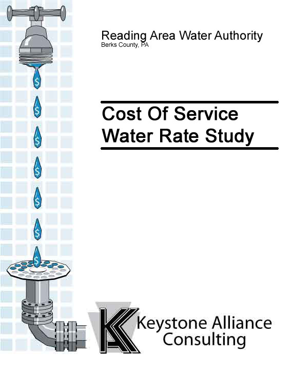 Reading Area Water Authority Rate Study