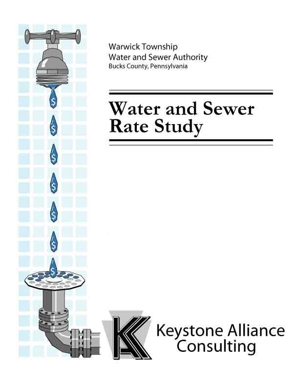 Warwick Township Water and Sewer Rate Study