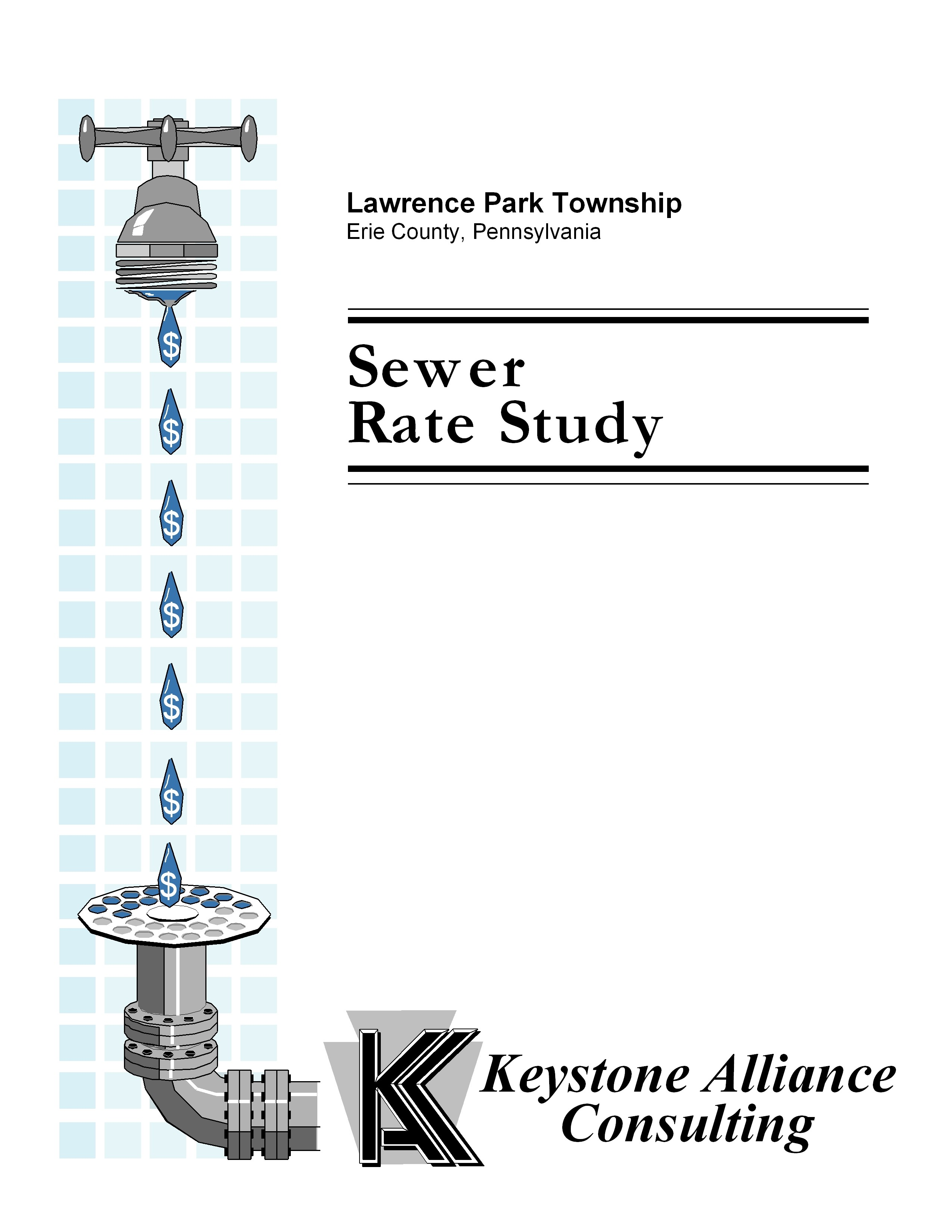 Lawrence Park Township Sewer System Rate Study