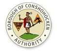 Borough of Conshohocken Authority Logo