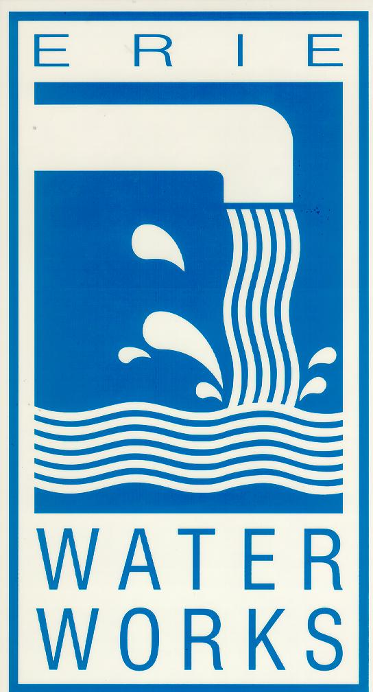 Erie Water Works Logo