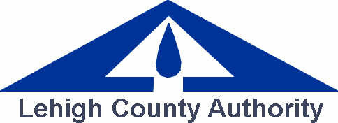 Lehigh County Authority Logo