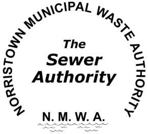 Norristown Municipal Waste Authority Logo